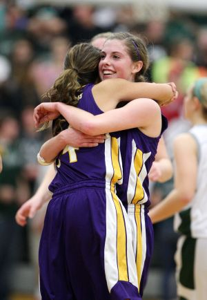 Class A girls: Locomotives hope to be back in state tourney mix