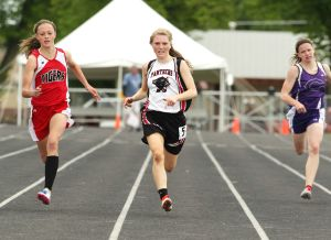Prep track and field notebook: Park City's Gray progressing after slow start