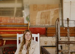 Off the charts: Zoe Muth and the Lost High Rollers, Jolie Holland, Kelley Hunt