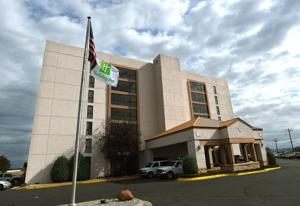 Billings Chamber's push for convention center delayed as Holiday Inn Grand goes to auction