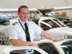 Rocky aviation program helps meet growing need for pilots