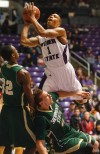 Bobcats get their shot at Lillard, Weber State
