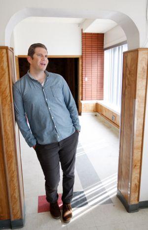 Weekly Webb: Keeping Guthrie's 'Hoping Machine' running in Billings