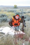 Billings parents, legislator push hunting law benefiting developmentally disabled