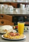 Stella's breakfast