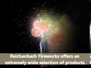 Montana Fireworks