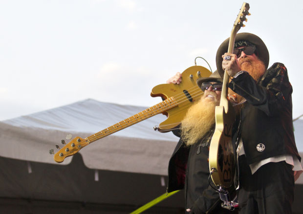 Missoula Plays Host To 3 Rock Hall Of Fame Acts In 1 Week