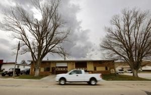 Casper agrees to sell fire station and an empty plot for below appraised value