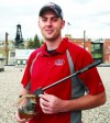 Butte's shooting-sensation Mowrer takes aim on Olympic medal Sunday
