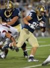 Rachac column: Bobcats' Kirk inspires Ash, teammates