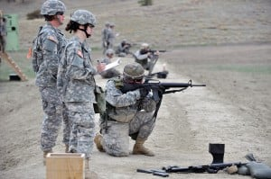 Montana Guard postpones training because of budget shortfalls