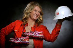 Danielle Hughes, Billlings refinery IT site lead, Phillips 66