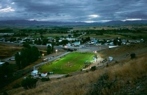 Quest for the Best: Finding Montana's top high school football field