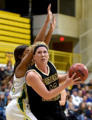 MSUB vs. Rocky Mountain College Women's Basketball