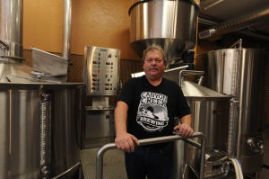 Construction Zone: Canyon Creek Brewery adds variety to West End