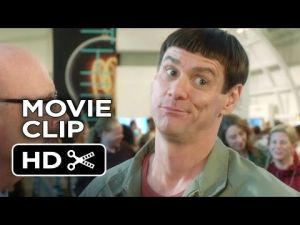Dumb and Dumber To Movie CLIP - Lloyd is Questioned About Harry (2014) - Jim Carrey Movie HD