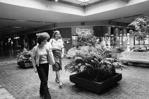 Retrospective: Rimrock Mall 1975-1991