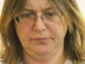Ex-nurse found guilty of sexual relations with inmate