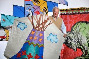 Tribal tribute kites coming to Billings airport