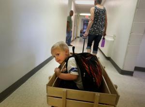 Developmental preschools in Wyoming face cuts, uncertainty