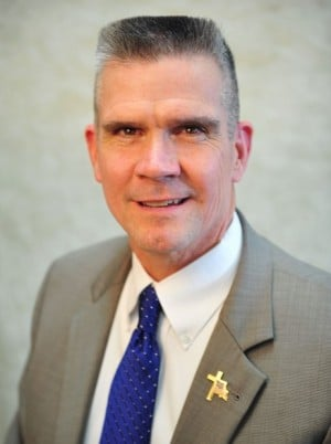 Rosendale calls for transferring federal lands to state