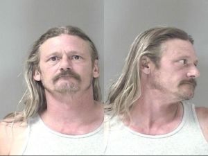 Open container spotted at drive-thru leads to DUI charge