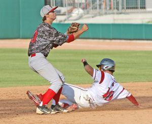 Scarlets Bozeman Baseball