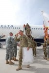 Montana Guard soldiers back in United States from Afghan deployment