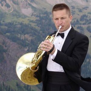 Top brass players perform Nov. 6 concert