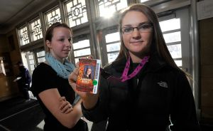 ID cards, security system to tighten protection at SD2 high schools