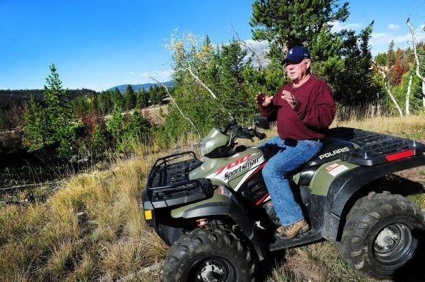 Lincoln Couple Happy To Have Mike Horse Mine Litigation
