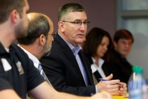 Walsh, higher ed officials discuss college affordability