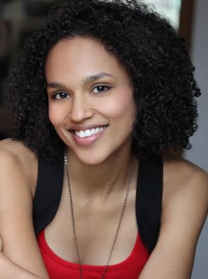Upward Bound helped actress find college, career