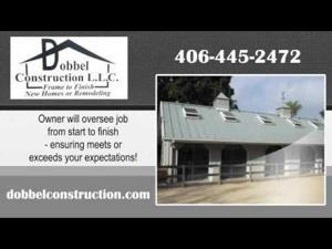 DOBBEL CONSTRUCTION