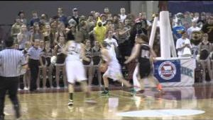 Highlights: Capital girls rally to beat Senior