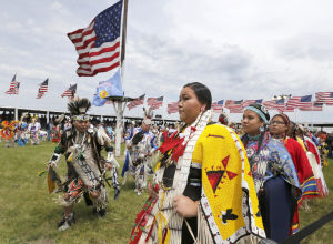 Obama: Much more needed to help Native Americans