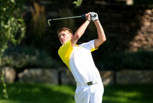 Berg signs with MSUB golf