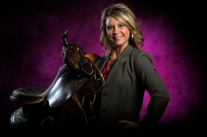 Kari Parker, vice president and chief financial officer, Wendy's of Montana
