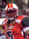 Wolves' Hemphill keeps his faith in NFL future