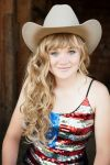 Long-time 4-H member wins national anthem singing contest for NILE