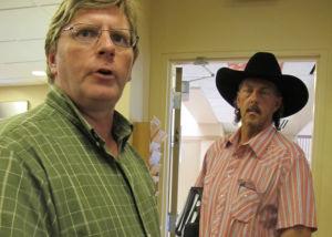 Developers still seeking oil patch housing in tiny Fryburg