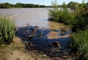Gazette opinion: Heed flood lessons to prevent pipeline spills