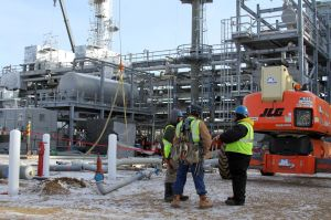 MDU eyes Minot area for second diesel refinery
