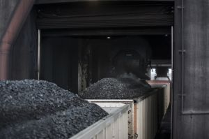 Wyoming lawmakers back bill to promote coal exports