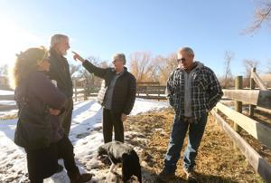 Small Wyoming community views new coal mine with anticipation, worry