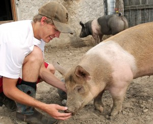 Worden 4-H'er readies for Montana Fair