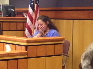 Rambold sentenced to 10 years in prison for raping student who later committed suicide