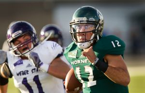 Bobcats gearing up for Safron, Sac State
