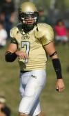 CollegeExtra Player profile: Kasey Peters - Huge milestones