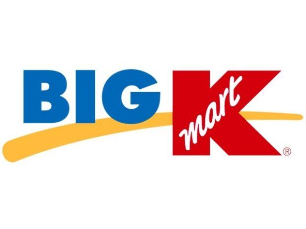 Bikes At Kmart Bozeman Kmart logo